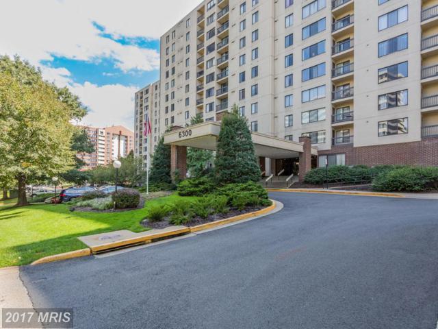 6300 Stevenson Avenue #608, Alexandria, VA 22304 (#AX10057192) :: Pearson Smith Realty
