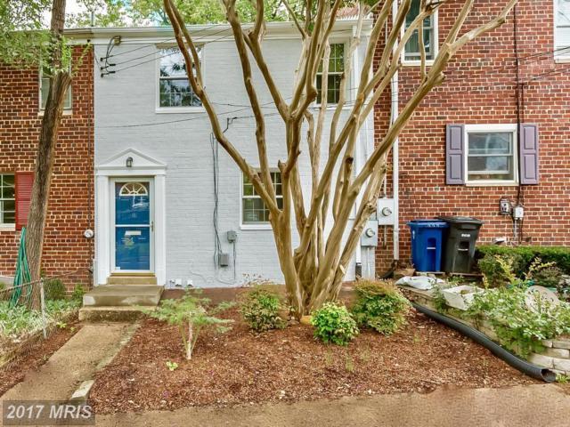 231 Burgess Avenue, Alexandria, VA 22305 (#AX10058713) :: Pearson Smith Realty
