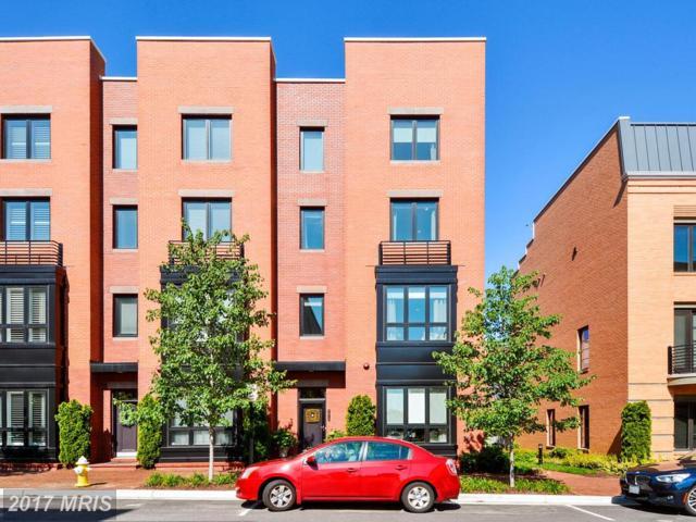 2018 Main Line Boulevard, Alexandria, VA 22301 (#AX10060563) :: A-K Real Estate