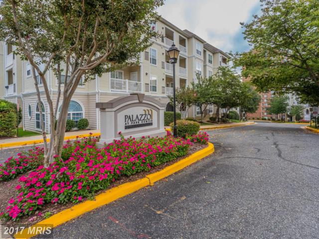 4561 Strutfield Lane #3313, Alexandria, VA 22311 (#AX10060600) :: A-K Real Estate