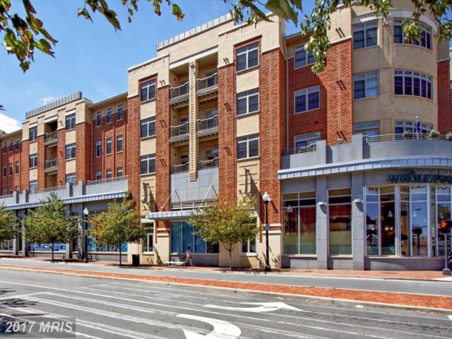 309 Holland Lane #107, Alexandria, VA 22314 (#AX10060769) :: LoCoMusings