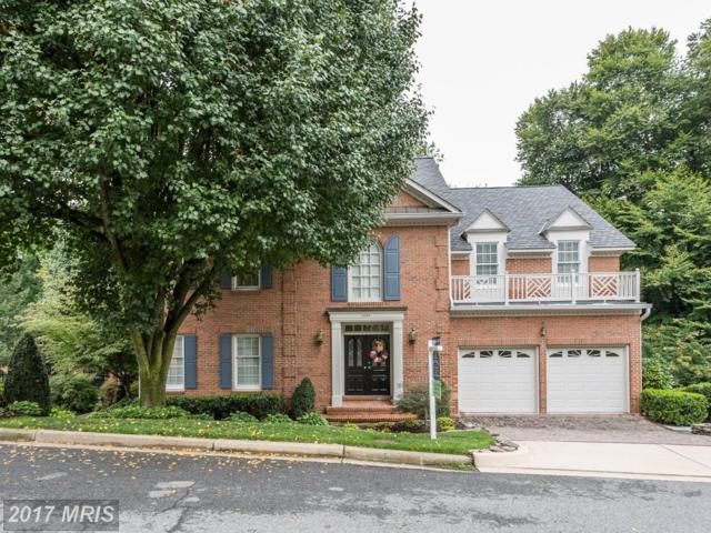 3400 Holly Street, Alexandria, VA 22305 (#AX10060999) :: A-K Real Estate