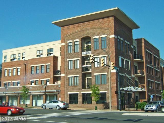 181 Reed Avenue E #312, Alexandria, VA 22305 (#AX10061118) :: Labrador Real Estate Team
