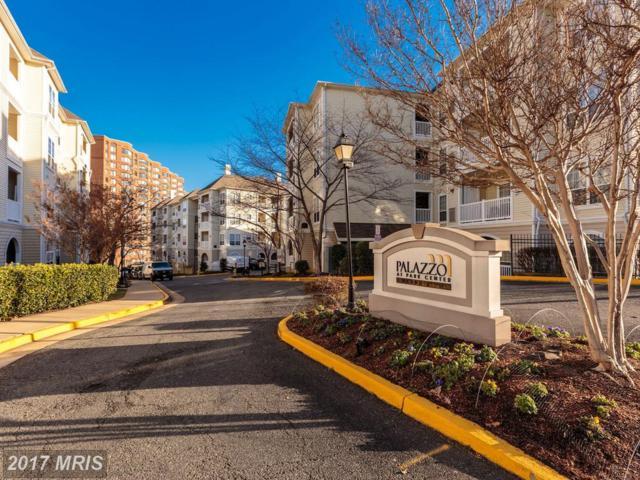 4550 Strutfield Lane #2116, Alexandria, VA 22311 (#AX10061321) :: Pearson Smith Realty