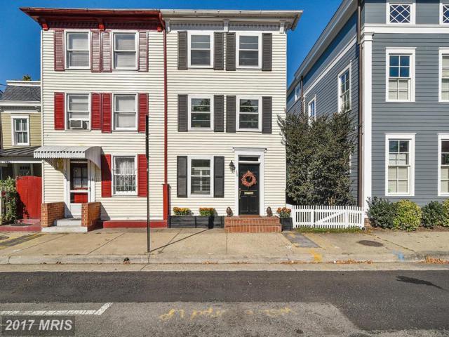 334 Patrick Street, Alexandria, VA 22314 (#AX10063708) :: Fine Nest Realty Group