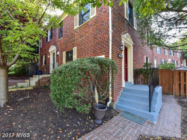 3214 Landover Street, Alexandria, VA 22305 (#AX10063732) :: Fine Nest Realty Group