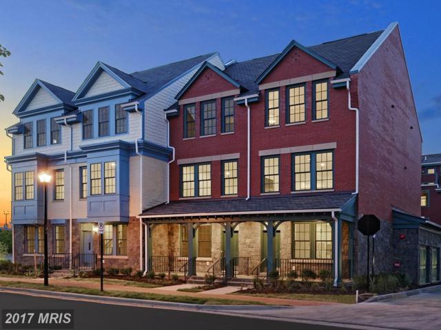 916 Slaters Lane, Alexandria, VA 22314 (#AX10063938) :: Circadian Realty Group