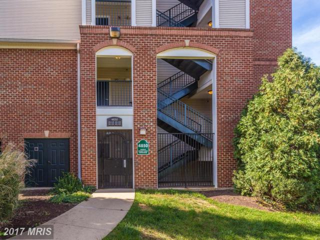 4850 Eisenhower Avenue #106, Alexandria, VA 22304 (#AX10065274) :: Krissy Cruse | Keller Williams Realty