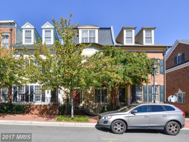 415 Oronoco Street, Alexandria, VA 22314 (#AX10071923) :: Pearson Smith Realty