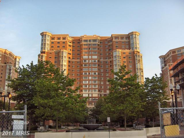 2181 Jamieson Avenue #1010, Alexandria, VA 22314 (#AX10075306) :: Tom & Cindy and Associates