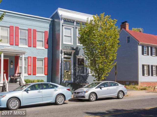 911 Duke Street, Alexandria, VA 22314 (#AX10077998) :: LoCoMusings