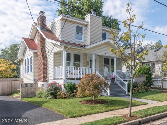 8 Uhler Avenue W, Alexandria, VA 22301 (#AX10079904) :: Tom & Cindy and Associates