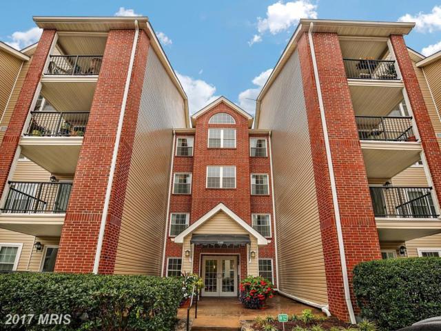 3309 Wyndham Circle #1172, Alexandria, VA 22302 (#AX10080083) :: Pearson Smith Realty