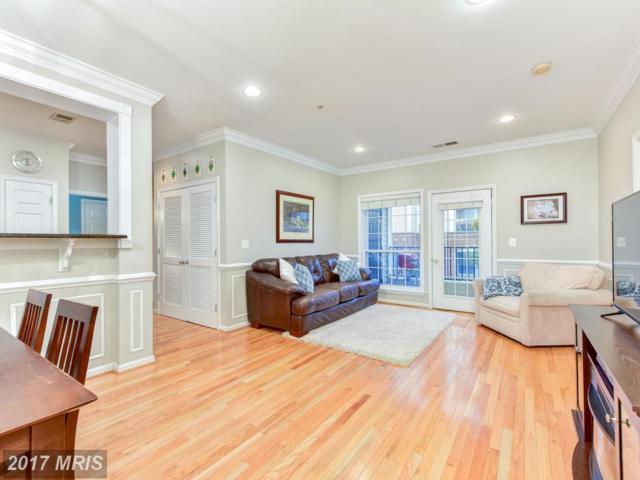 4850 Eisenhower Avenue #213, Alexandria, VA 22304 (#AX10080620) :: Pearson Smith Realty