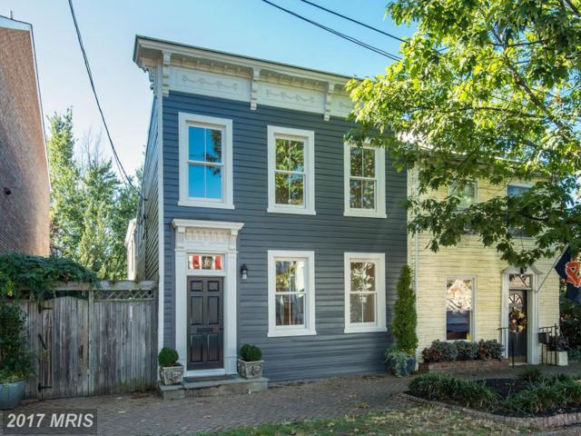 530 Columbus Street N, Alexandria, VA 22314 (#AX10084323) :: Tom & Cindy and Associates