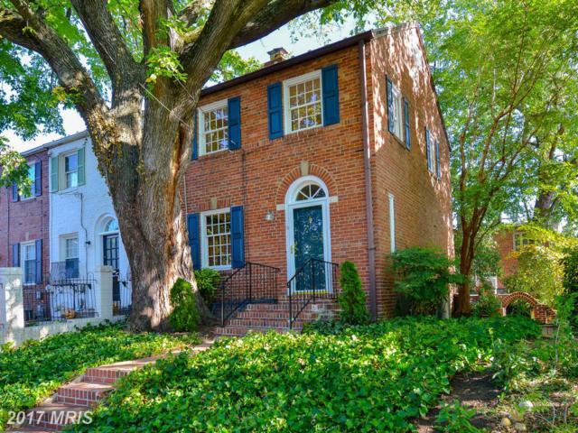 1111 Powhatan Street, Alexandria, VA 22314 (#AX10085656) :: Colgan Real Estate