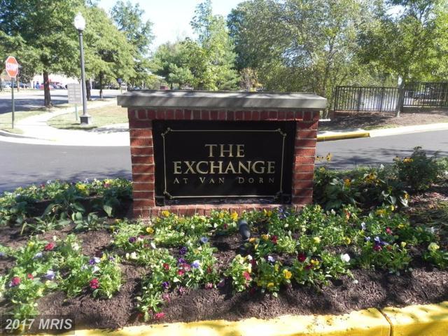 4860 Eisenhower Avenue #192, Alexandria, VA 22304 (#AX10087456) :: Colgan Real Estate