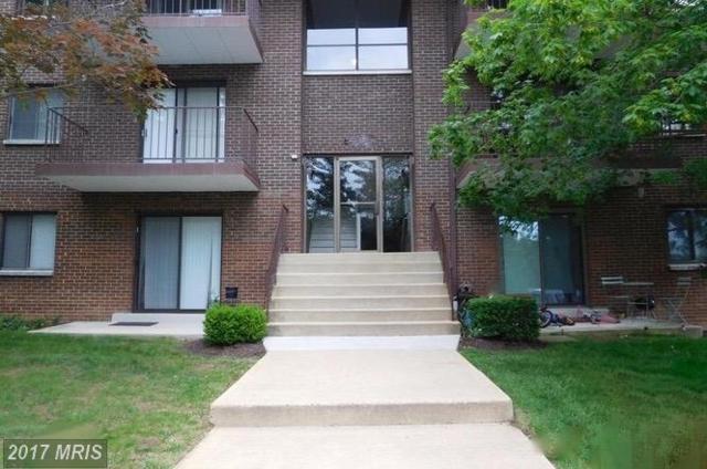 6260 Edsall Road #401, Alexandria, VA 22312 (#AX10087487) :: Colgan Real Estate