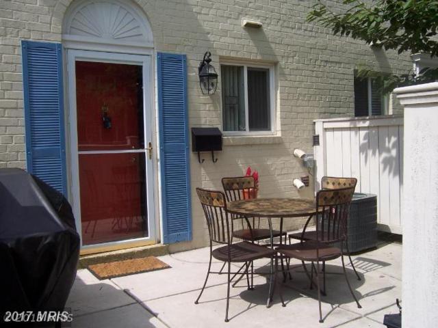 1307 Van Dorn Street #1307, Alexandria, VA 22304 (#AX10088978) :: Pearson Smith Realty