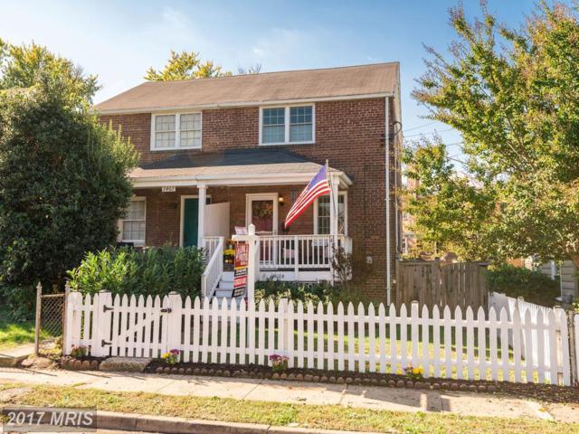 2402-A Randolph Avenue E, Alexandria, VA 22301 (#AX10089571) :: Pearson Smith Realty