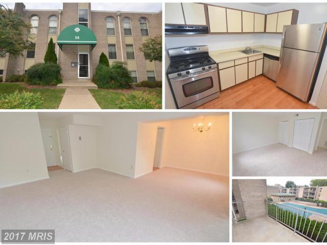 24 Canterbury Square #201, Alexandria, VA 22304 (#AX10090944) :: Pearson Smith Realty