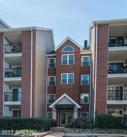 3309 Wyndham Circle #1178, Alexandria, VA 22302 (#AX10092420) :: Pearson Smith Realty