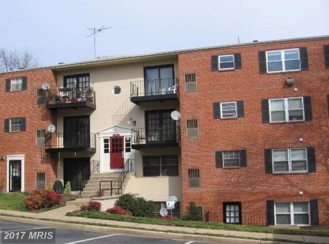 442 N Armistead Street #204, Alexandria, VA 22312 (#AX10101919) :: Pearson Smith Realty