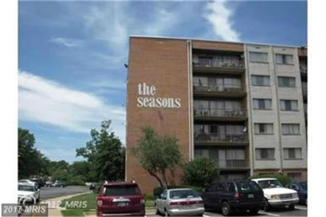 5801 Quantrell Avenue L5, Alexandria, VA 22312 (#AX10103806) :: Pearson Smith Realty