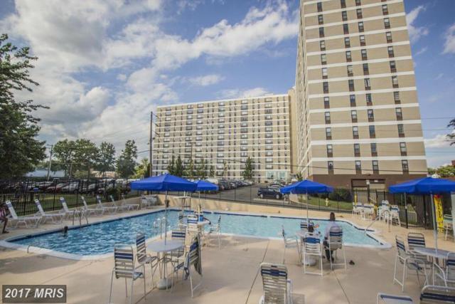 4600 Duke Street #509, Alexandria, VA 22304 (#AX10106694) :: Arlington Realty, Inc.