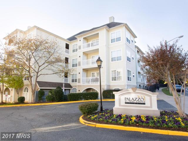 4550 Strutfield Lane #2213, Alexandria, VA 22311 (#AX10106768) :: Arlington Realty, Inc.