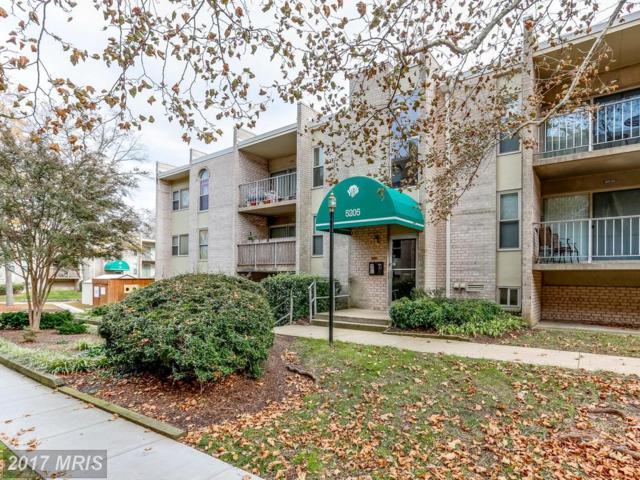 5205 Duke Street #302, Alexandria, VA 22304 (#AX10107483) :: Growing Home Real Estate