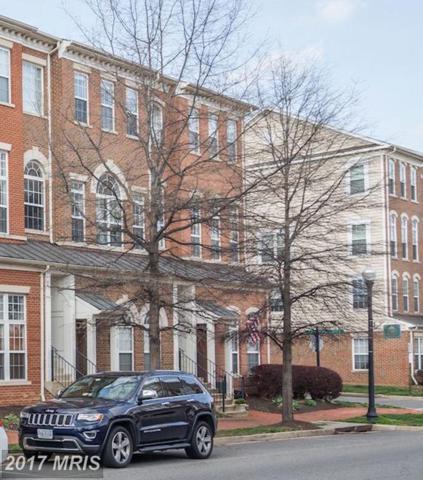 437 Cameron Station Boulevard, Alexandria, VA 22304 (#AX10107660) :: The Hagarty Real Estate Team