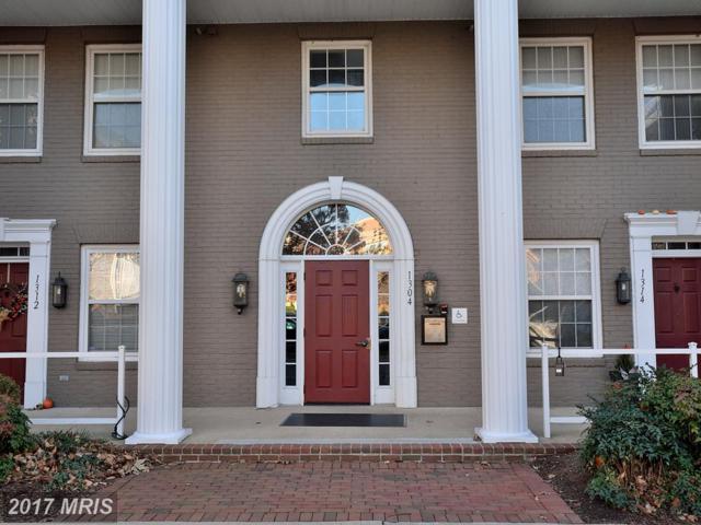 1304 Roundhouse Lane #504, Alexandria, VA 22314 (#AX10108248) :: Labrador Real Estate Team