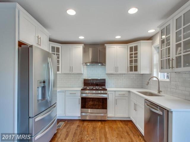 813 Green Street, Alexandria, VA 22314 (#AX10108865) :: Wicker Homes Group