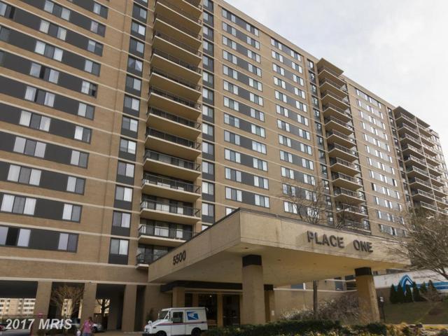 5500 Holmes Run Parkway #1611, Alexandria, VA 22304 (#AX10111714) :: Pearson Smith Realty