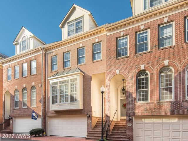 818 Rivergate Place, Alexandria, VA 22314 (#AX10113545) :: The Gus Anthony Team