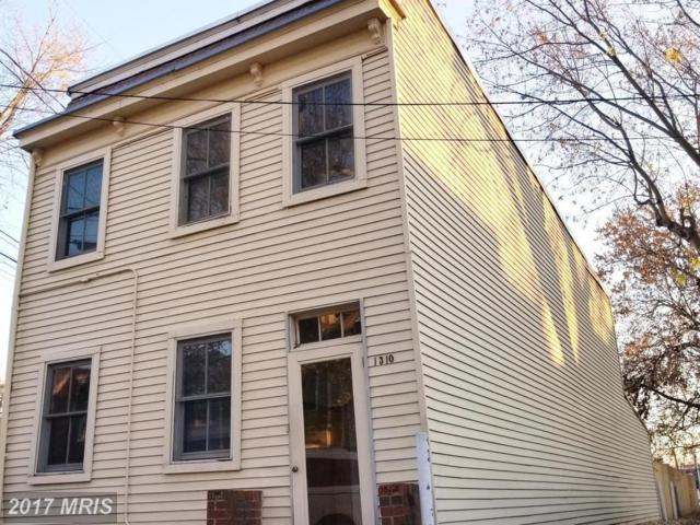 1310 Queen Street, Alexandria, VA 22314 (#AX10114282) :: Tom & Cindy and Associates