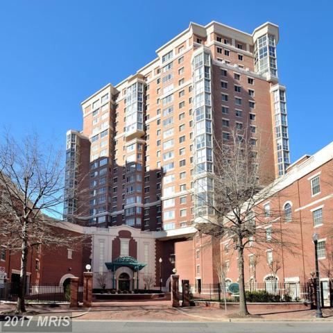 2121 Jamieson Avenue #809, Alexandria, VA 22314 (#AX10116597) :: Tom & Cindy and Associates