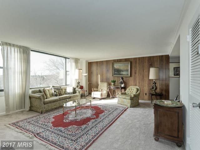 4600 Duke Street #532, Alexandria, VA 22304 (#AX10118149) :: MidAtlantic Real Estate