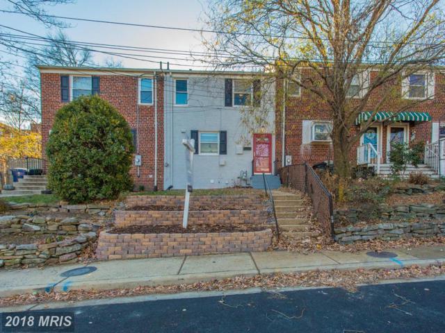 204 Aspen Street, Alexandria, VA 22305 (#AX10120328) :: Pearson Smith Realty