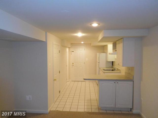 523 Columbus Street N Lower Lvl, Alexandria, VA 22314 (#AX10120576) :: Jacobs & Co. Real Estate