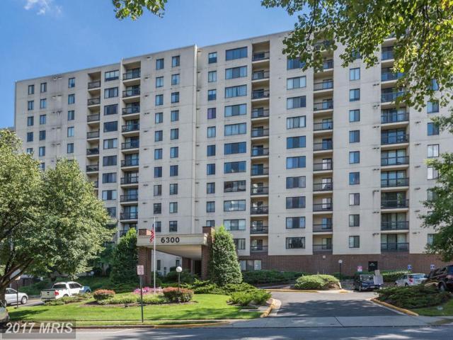 6300 Stevenson Avenue #710, Alexandria, VA 22304 (#AX10121130) :: Pearson Smith Realty