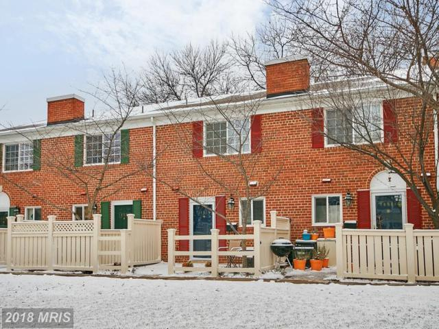 1451-B Van Dorn Street N, Alexandria, VA 22304 (#AX10128453) :: Pearson Smith Realty