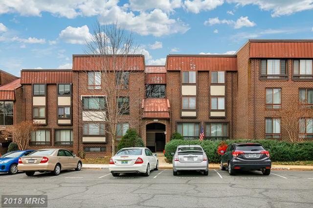 116 Roberts Lane #401, Alexandria, VA 22314 (#AX10128474) :: Pearson Smith Realty