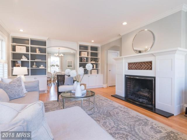 608 Woodland Terrace, Alexandria, VA 22302 (#AX10130749) :: Circadian Realty Group
