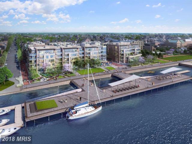 10 Duke Street Residence 2-402, Alexandria, VA 22314 (#AX10131975) :: Pearson Smith Realty