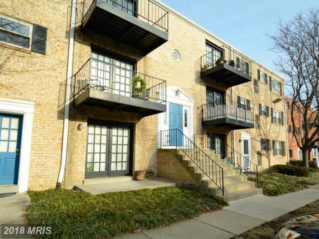 5927 Quantrell Avenue #202, Alexandria, VA 22312 (#AX10132840) :: Pearson Smith Realty