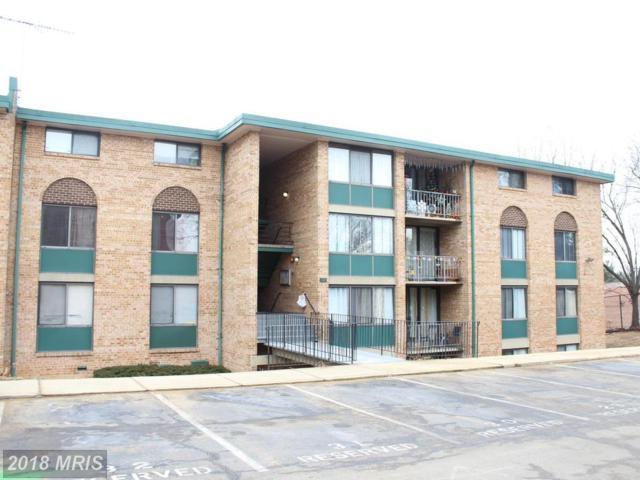 527 Armistead Street N #201, Alexandria, VA 22312 (#AX10133819) :: Circadian Realty Group