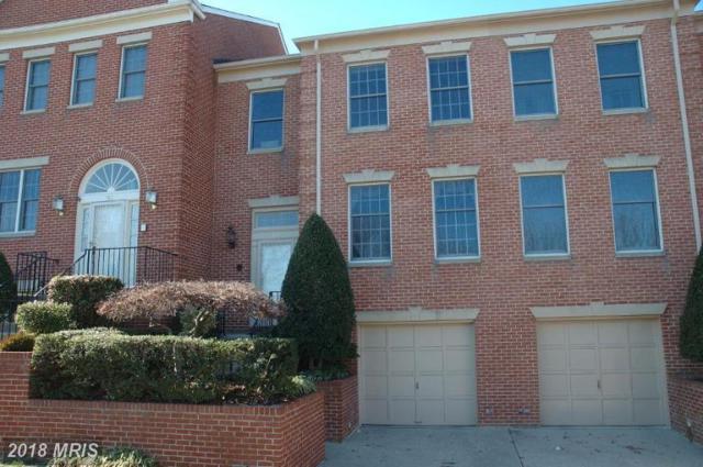 107 Gretna Green Court Xi-62, Alexandria, VA 22304 (#AX10134510) :: Pearson Smith Realty