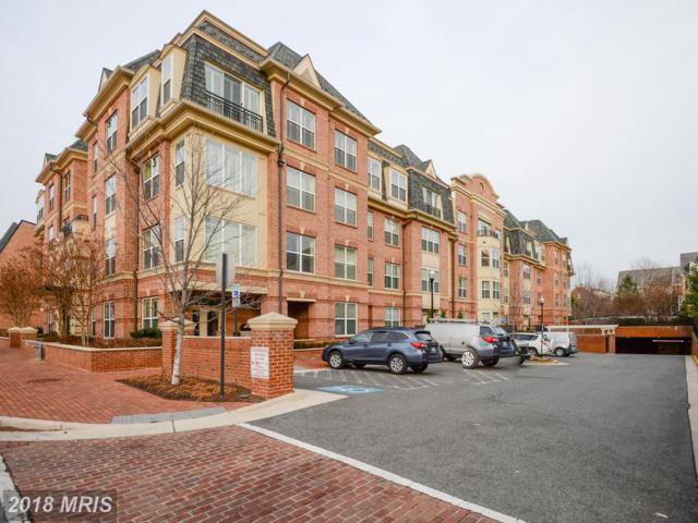 320 West Street #303, Alexandria, VA 22314 (#AX10136617) :: Bic DeCaro & Associates